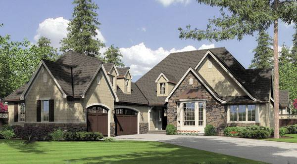 Antrim 7000 3 Bedrooms And 3 Baths The House Designers
