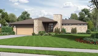 image of 3rd Place 2012 ENERGY STAR House Plan