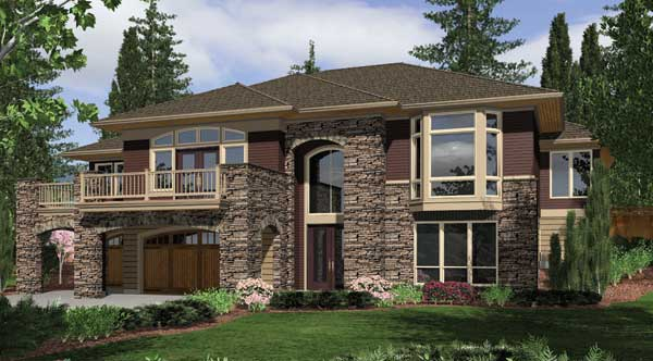 what customers are saying about the house designers - Elevated House Plans With Garage Under