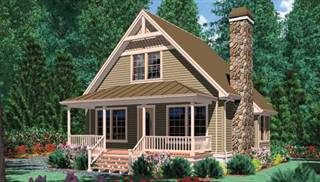 Tiny House Plans 1000 Sq Ft Or Less The House Designers,Bathroom Under Sink Storage Cabinet