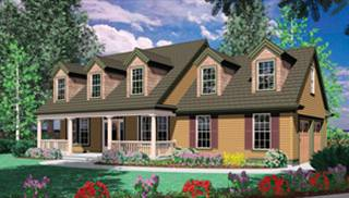 image of Nashua House Plan