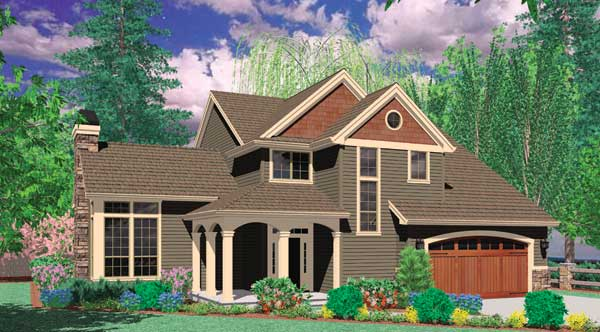 New Boston 5148 4 Bedrooms And 35 Baths The House Designers