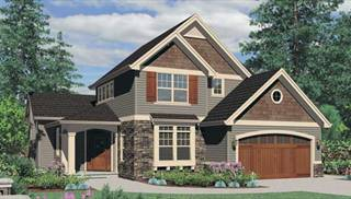 Melrose 5156 3 bedrooms and 2 baths the house designers for Melrose house plan