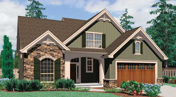 Elegant House Plans Design Inspirations