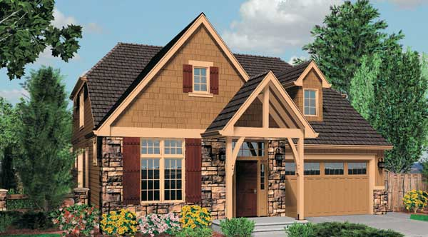 Fleetwood 5240 3 Bedrooms And 2 Baths The House Designers
