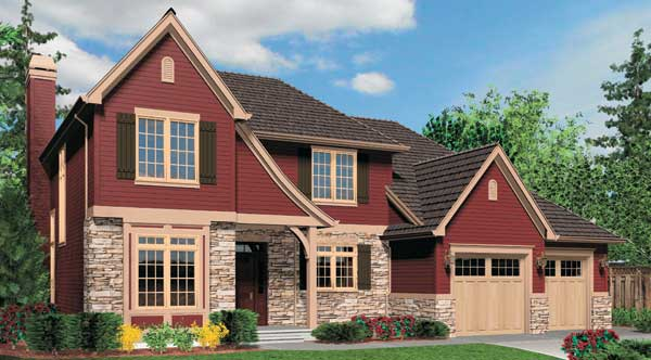 Blandford 5247 - 4 Bedrooms And 2 Baths