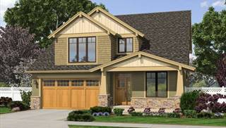 View House Plan 2305