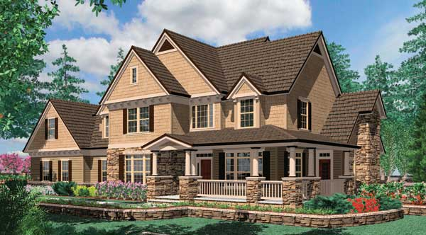 North Yarmouth 5158 4 Bedrooms and 3 Baths The House Designers