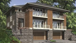 Featured Home Design. Duplex House Plans