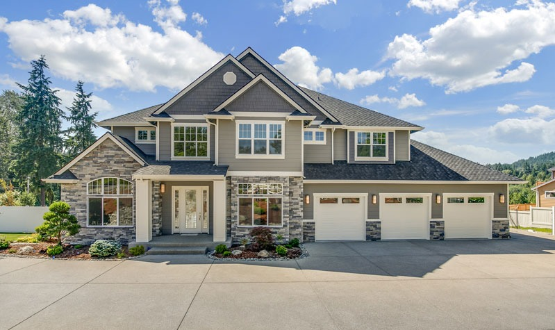 Canton 5893 - 4 Bedrooms and 3 Baths | The House Designers