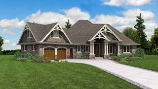 Empty Nester House Plans Home Designs House Designers