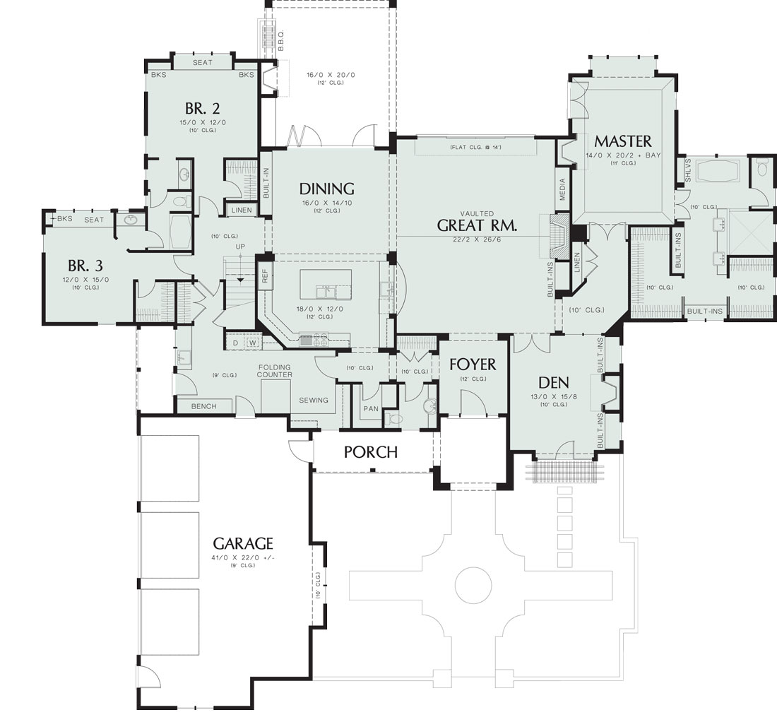 Wayne homes floor plans and prices Wayne homes floor plans