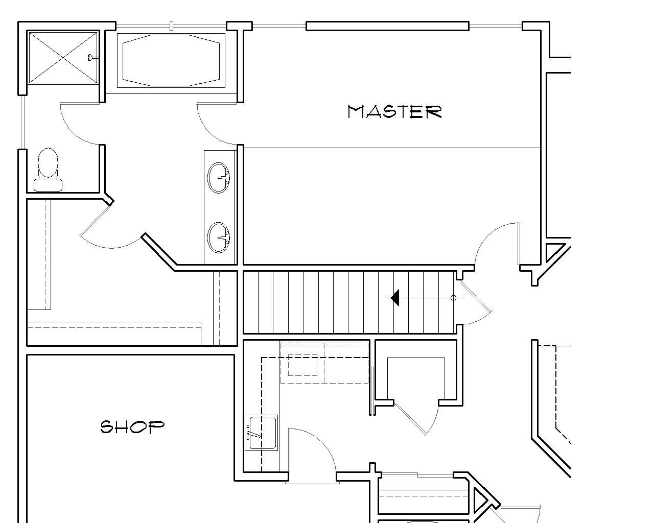 Basement Stair Designs Plans Unique Stair Floor Plan  Home Design Design Inspiration