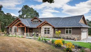One Story House Plans  amp  Blueprints such as ranch styleOne Story House Plans