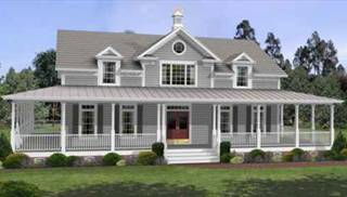 Southern House Plans  amp  Traditional Home Living Style  amp  Designsimage of The Smithfield House Plan