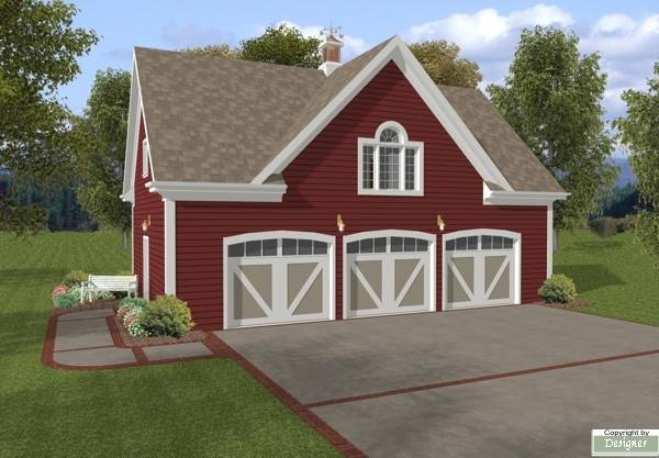 Hudson carriage house 7124 1 bedroom and 1 5 baths the Carriage barn plans