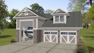 Garage Plans Loft Designs Apartment For Cars RVs