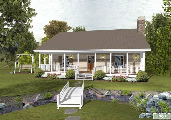 The Forest Lake Cottage 2298 2 Bedrooms And 1 Bath The