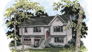 image of The Hampton House Plan