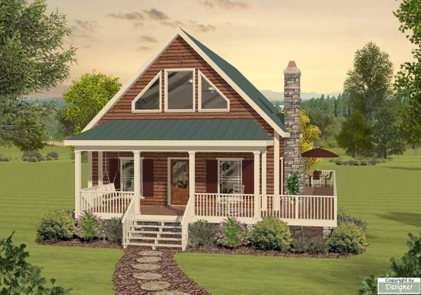 The aspen meadow 1755 3 bedrooms and 2 5 baths the for Aspen house plans