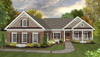 image of The Briarwood House Plan