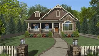 Green House Plans, Eco Friendly Energy Star Home Designs by THD