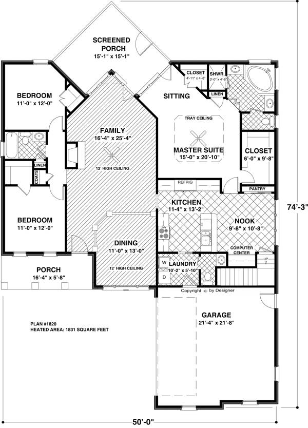 The st charles 8697 3 bedrooms and 2 5 baths the for 150 charles street floor plans