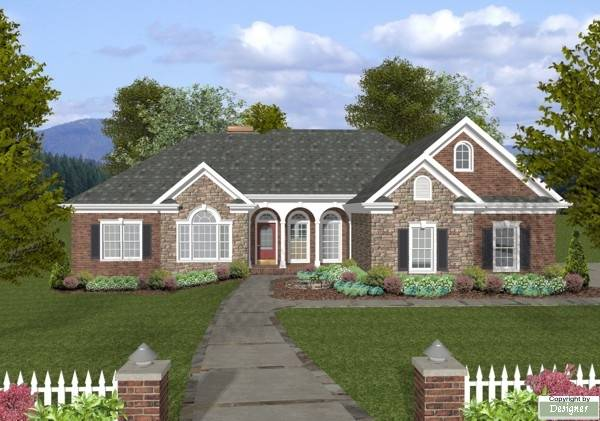 The Pepperstone 8559 3 Bedrooms And 3 Baths The House