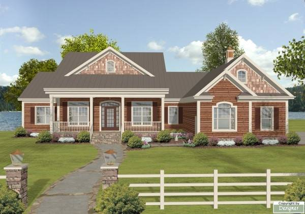 The Waterside 1768 - 3 Bedrooms And 3 Baths