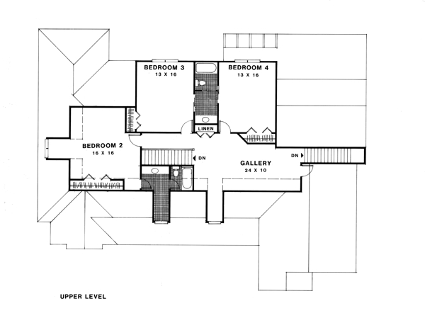 The Wren 39 S Gate 7636 4 Bedrooms And 3 Baths The House