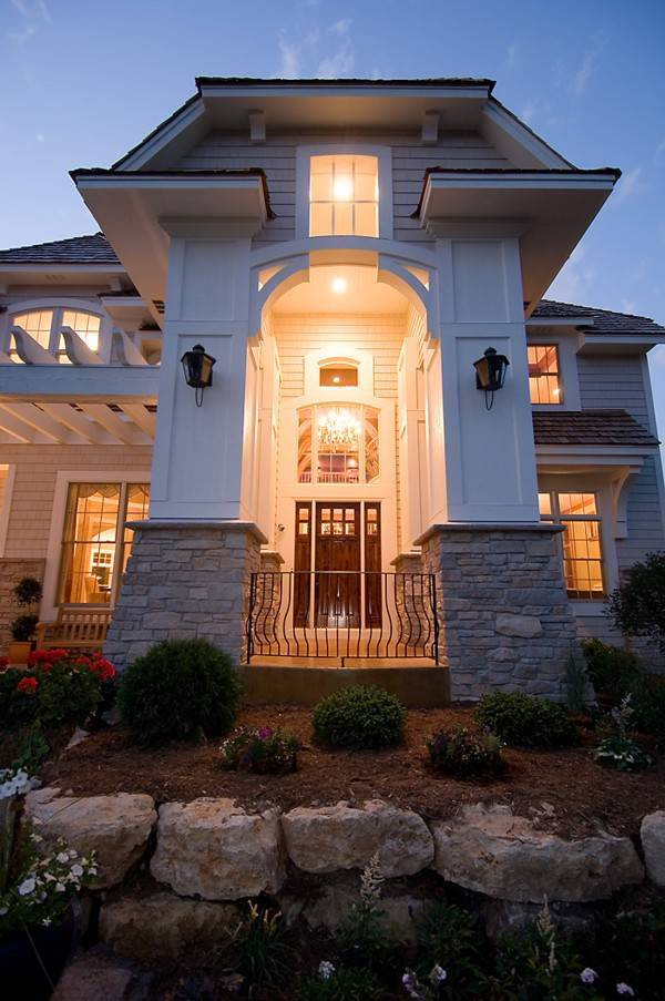 Bellingham 2263 5 bedrooms and 4 baths the house designers