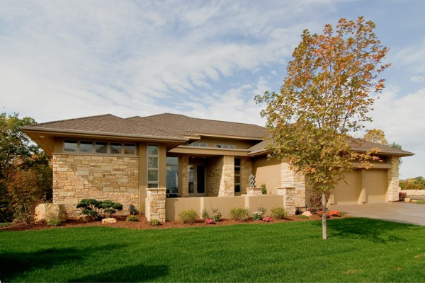 Copper oaks 2265 4 bedrooms and 4 5 baths the house designers