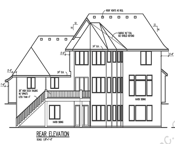 Traverse 1900 4 Bedrooms And 4 Baths The House Designers
