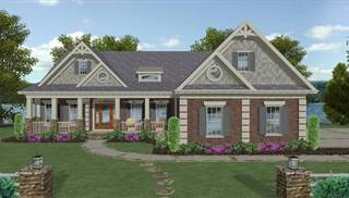 image of The Compass Pointe House Plan