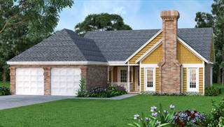 image of Hyde Park - 1425 House Plan