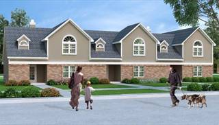 image of Briarcliff 6289-2 House Plan