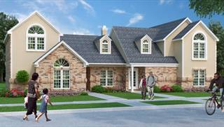 multi family house plans - Family House Plans
