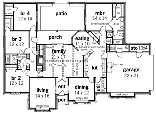 2300 square foot house plans 28 images 2300 sq ft for 2300 square foot house plans