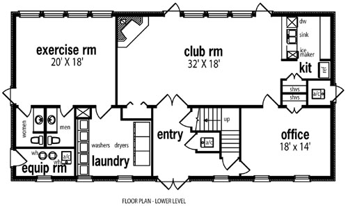 Clubhouse 6553 6867 2 Bedrooms And 25 Baths The