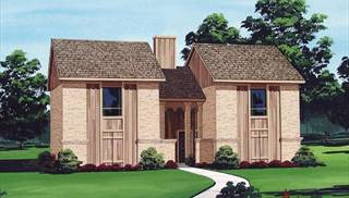 image of Rosewood - 1103 House Plan