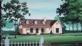 image of Queenland - 1412 House Plan