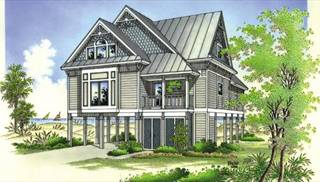 image of Seabreeze-2006 House Plan