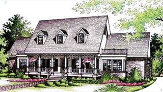image of Ellington-2307 House Plan