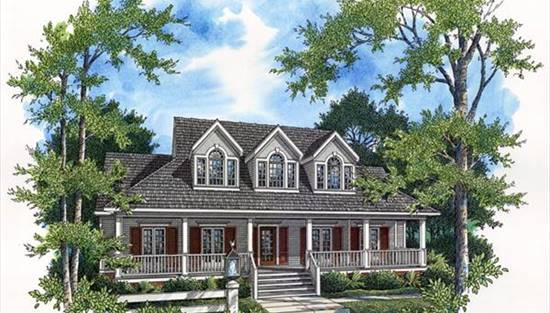 image of Altamont-2508 House Plan