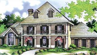 image of Oaklawn-2604 House Plan