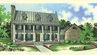 image of Natchez Glen-2800 House Plan