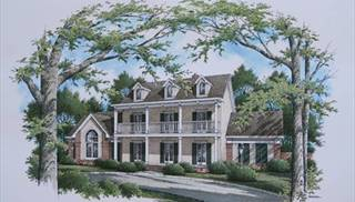 image of Brandywine Place-2900 House Plan