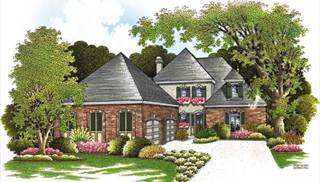 image of Truxton Place-2903 House Plan