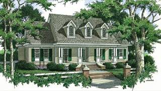 image of Oakmont - 3202 House Plan