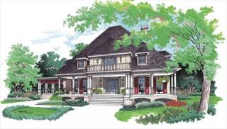 image of White Oaks - 3305 House Plan